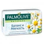 Мыло PALMOLIVE Натурэль Баланс и Мягкость, 90 г