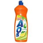 Жидкость для посуды AOS Лимон, 900 мл