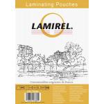 Пленка для ламинирования LAMIREL А4, 75 мкм 100 шт