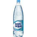 Питьевая вода BONAQUA негазированная, 1,5 л