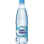 Питьевая вода BONAQUA негазированная, 0,5л
