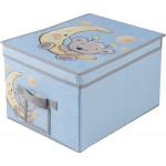Коробка текстильная HANDY HOME для хранения Мишка, 30х40 см