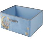 Коробка текстильная HANDY HOME для хранения Мишка, 54х40 см