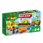 Конструктор LEGO 10867 Фермерский рынок
