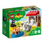 Конструктор LEGO 10870 Ферма