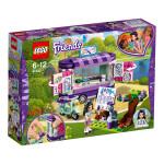 Конструктор LEGO 41332 Мастерская Эммы