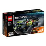 Конструктор LEGO 42072 ЗЗеленый автомобиль