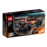 Конструктор LEGO 42073 Красный автомобиль