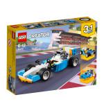 Конструктор LEGO 31072 Экстремальные гонки