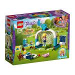 Конструктор LEGO 41330 Тренировка Стефани