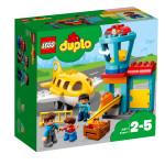 Конструктор LEGO 10871 Аэропорт