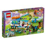 Конструктор LEGO 41339 Дом на колёсах