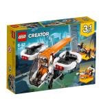 Конструктор LEGO 31071 Дрон-разведчик