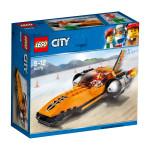 Конструктор LEGO 60178 Гоночный автомобиль