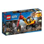 Конструктор LEGO 60185 Трактор