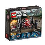 Конструктор LEGO 75194 Истребитель Сид