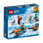 Конструктор LEGO 60191 Исследователи