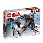 Конструктор LEGO 75197 Специалисты ордена