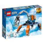 Конструктор LEGO 60192 Арктичный вездеход