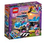 Конструктор LEGO 41348 Грузовик