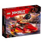 Конструктор LEGO 70638 Катаная V11