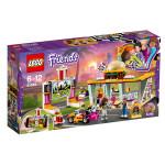 Конструктор LEGO 41349 Передвижной ресторан