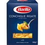 BARILLA Конкилье Ригате,  500 г