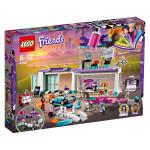 Конструктор LEGO 41351 Мастерская тюнинга