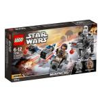 Конструктор LEGO 75195 Пехотинцев ордена