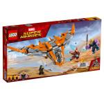 Конструктор LEGO 76107 Танос