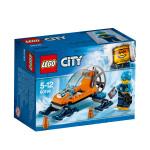 Конструктор LEGO 60190 Аэросани