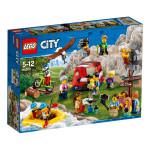 Конструктор LEGO 60202 Любители отдыха