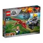 Конструктор LEGO 75926 За птеранодоном