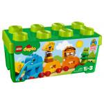 Конструктор LEGO 10863 Парад животных