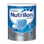 Молочная смесь NUTRILON комфорт 1, 400 г