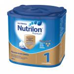 Сухая молочная смесь  NUTRILON с рождения, 400 г