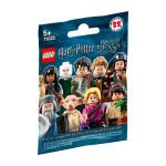 Конструктор LEGO 71022 Гарри Поттер