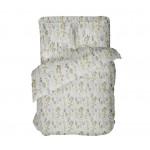 Комплект постельного белья SETA Stella cotton евро