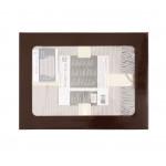 Плед-покрывало TARRINGTON HOUSE Silk, 130х170 см