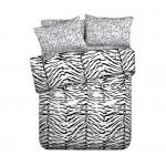 Комплект постельного белья ПРОМТОРГСЕРВИС Exotic хлопок, 2-спальный