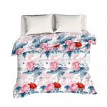 Комплект постельного белья ВАСИЛИСА Аура бязь 2-спальный