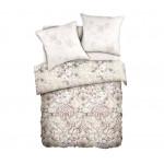 Комплект постельного белья ПРОМТОРГСЕРВИС Carte Blanche перкаль евро 2-спальный