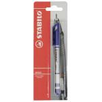 STABILO SENSOR Ручка синяя 0,3 м