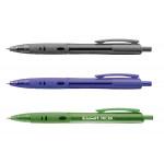 LUXOR MICRA Шариковые ручки 3 штуки