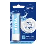 Бальзам для губ Аква-забота NIVEA