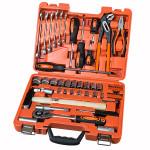 Набор ручного инструмента OTTOM, 56 предметов