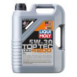 Моторное масло LIQUI MOLY синтетическое Top Tec 4200 5W-30, 5 л