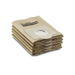Фильтр-мешки KARCHER для WD 3.300