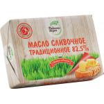 Масло сливочное РАДОСТЬ ВКУСА Традиционное 82,5%, 180г