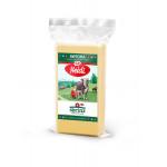 Сыр HEIDI Sbrinz твердый 47%, 200 г